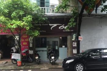 Bán nhà 20m2, 2 tầng mặt phố số 58 Phan Đình Phùng, Nam Định. LH: Chị Huyền _ 0836425436.