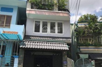 Chính chủ. Nhà hẻm ngay ga S9, điểm xoay 2 tuyến metrol Bến Thành và Phú Lâm