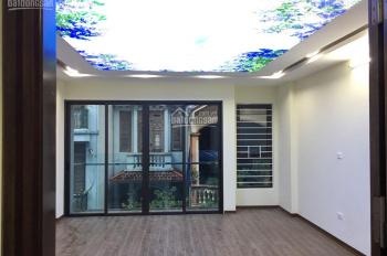 Bán nhà 8 tầng phố Mạc Thái Tông, Vũ Phạm Hàm. DT: 150m2, nhà xây 8 tầng, có tầng hầm thang máy