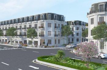 Bán khu nhà MP Lê Chân, chỉ với 750tr bạn đã sở hữu được 1 căn LK sang trọng 4 tầng. LH 0866678994