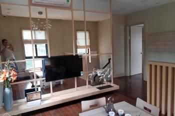 Cho thuê nhà khu dân cư Văn Minh, DT: 8*20m gara 1 trệt 2 lầu 5 phòng, giá chỉ 45tr. LH: 093808701