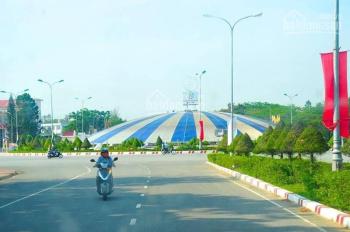 Bán đất gần sân bay Long Thành, Tam Phước, cạnh đường 60m, giá 700tr/100m2, LH: 0932.607.588