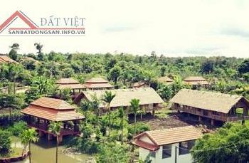 Chính chủ gửi bán khu du lịch sinh thái đồi thông xã Hòa Thắng, TP Buôn Ma Thuột, Đắk Lắk