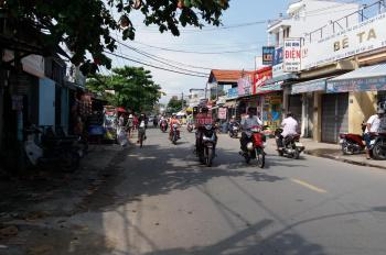 Bán nhà cấp 4 mặt tiền Thới Tam Thôn 17, xã Thới Tam Thôn - Hóc Môn, giá bán 6,5 tỷ TL