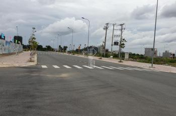 Chính chủ bán lô góc 2 mặt tiền đường, Phú Hồng Thịnh 6, DT 69 m2, lh 0932.136.186 để được báo giá