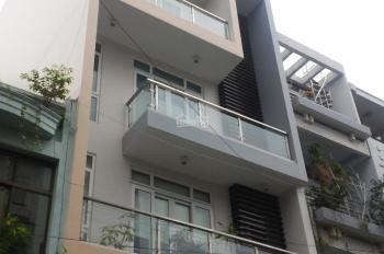 Bán nhà HXH 8m 138/2A Ngô Quyền, Q.10, DT 4.8x13m, xây dựng 5 tấm, nhà mới keng