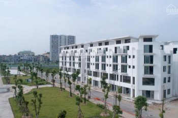 Shophouse Khai Sơn Long Biên - khu phố sầm uất. PKD: 0829193000