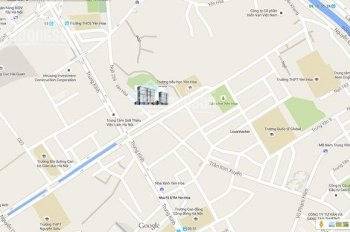 Nhận nhà ở ngay căn hộ Yên Hòa Condominium, giá 2 tỷ căn hộ 83.7m2. LH: 0973.286.173