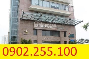Cho thuê văn phòng tòa Thăng Long Tower, Ngụy Như Kon Tum. Liên hệ 0902 255 100