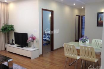 Cho thuê căn hộ Hồng Lĩnh 2PN, 2WC