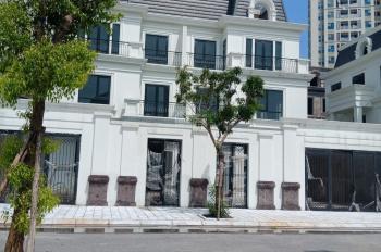 HOT - HOT- HOT Cần chuyển nhượng gấp căn biệt thự ROMAN PLAZA trên đường Tố Hữu Hà Đông