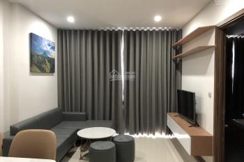 Cần cho thuê căn hộ Hà Đô Centrosa, Q10, 57m2, 1PN+, nội thất đầy đủ, 19tr/th. LH Nga: 0932166130