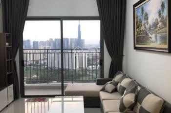 Cho thuê CH The Sun Avenue 73m2, 2PN, full nội thất sang trọng , view đẹp 15tr/tháng. LH 0335312897