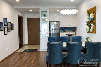 Cho thuê căn hộ Artex Building 172 Ngọc Khánh, 3pn, giá chỉ 16 tr/tháng