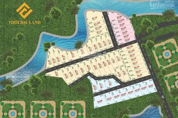 Hồ Tràm khu du lịch nghỉ dưỡng
