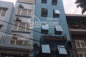 Cho thuê văn phòng mặt phố Hoàng Ngân, Đỗ Quang. 25 - 50 - 80 - 150 - 200(m2) giá 200 nghìn/m2/th