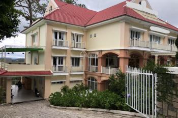 Bán khách sạn mặt tiền Khởi Nghĩa Bắc Sơn, 2 tầng, DT 1422m2, MT 38,5m