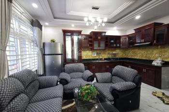 Shophouse, mặt bằng kinh doanh, nội thất cao cấp để gia đình ở, gần Phan Đăng Lưu, Phú Nhuận 60m2