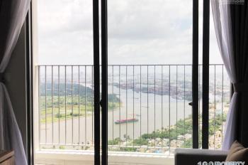 Chính chủ cho thuê Masteri An Phú, 2 phòng ngủ view trực diện sông Sài Gòn 0938 538 203