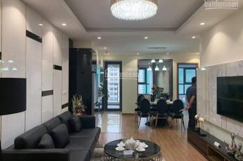 Cần bán gấp căn góc chung cư Hà Nội Center Point, 87m2 đơn 2, 3 phòng ngủ, giá 36 tr/m2, có TL