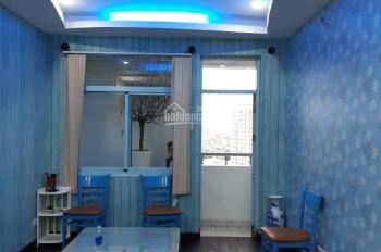 Bán gấp căn hộ chung cư Sacomreal 584, Tân Phú, diện tích 83m2, 2PN, giá 2.15 tỷ. LH: 0906856394