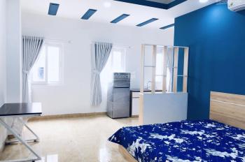 Căn hộ mini mới xây 100%, full nội thất ở Tân Bình, Cách Mạng Tháng Tám