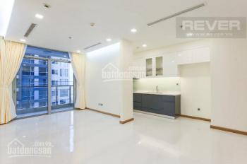 Chính chủ cho thuê căn hộ Hà Đô Centrosa 107m2 có 3PN, nội thất dính tường 23 triệu/th bao phí QL