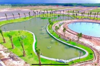 Bán đất ngay trung tâm hành chính Nhơn Trạch, KĐT Mega City 2, sổ hồng thổ cư 100%, LH 0908931441