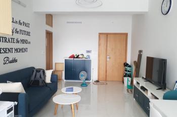 Gia đình bán căn hộ đang ở 2PN 2WC, trang trí nội thất siêu đẹp, chỉ cần xách vali vô ở 0939032777