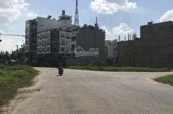 Cho thuê đất An Phú An Khánh, Q2, MT đường Lương Định Của, DT 6m x 15m. Tel 0906486506