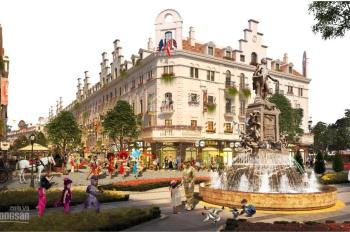 Bán liền kề Sungroup trung tâm nhất Bãi Cháy, cạnh quảng trường - chiết khấu cao nhất 23,5%