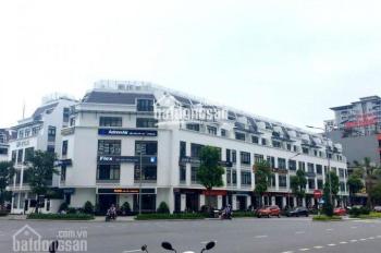 Chính chủ cho thuê shophouse Vinhome Mỹ Đình 93 m2, mặt tiền 6m, giá 17 tr/th, LH 0974877205
