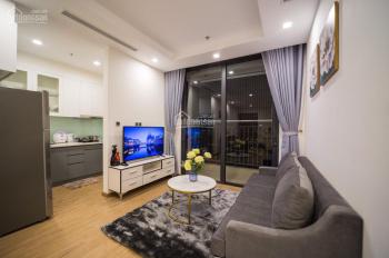 Cho thuê căn hộ chung cư Vinhomes Green Bay, Mễ Trì, DT 70m2, 2 phòng ngủ, giá 12 tr/th (Đồ đẹp)