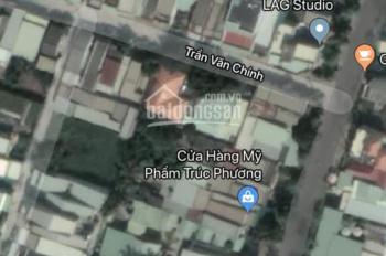 Cần bán nhà hẻm 2,5m đan đường Trần Văn Chính, Phường 4, Tân An, Long An