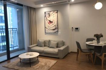 Cho thuê CHCC cao cấp Vinhomes Green Bay Mễ Trì, DT 68m2, 2 phòng ngủ, đầy đủ đồ giá từ 8.5tr/tháng