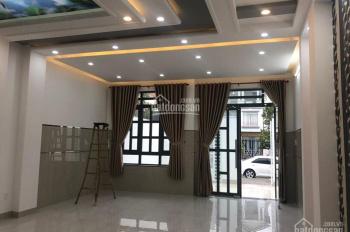 Ngôi nhà đẳng cấp 5.7x25m KDC Nam Long lộ 30m, giá 8 tỷ