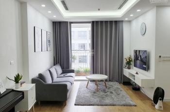 Cho thuê căn hộ chung cư cao Seasons Avenue, Mỗ Lao, 2PN giá 11tr/th. LH 0968956086(Nhà đẹp)