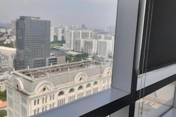 Cần cho thuê office đã set up đầy đủ nội thất văn phòng lầu 28 Petroland