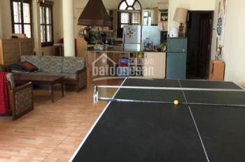 Cho thuê nhà biệt thự Phương Mai - Đông Các, giá 20tr/th, dt 130m2 x 3,5 tầng