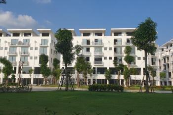 Suất ngoại giao shophouse Khai Sơn Long Biên CK 10%, 2,7 tỷ nhận nhà, LS 0% 24T bốc Merc 0866694475