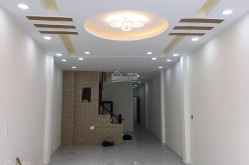 Bán nhà MT Trần Văn Đang, Q3 - DT: 3,5m x 25m (NH 4,1m) - giá: 12 tỷ