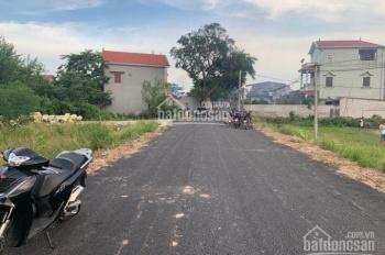 Gia chủ cần tiền bán gấp lô đất 80m2 tại Dương Quang, Gia Lâm, đường ô tô, LH Thiện 0844 4444 07