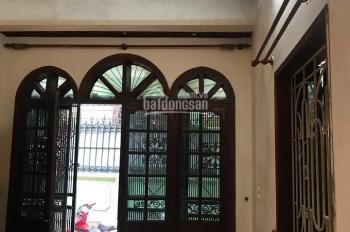 Bán nhà 229 tổ 18, Trại Cá, Trương Định, DT 39m2, MT 3,8m xây 3 tầng, 2 mặt thoáng, giá 2,8 tỷ