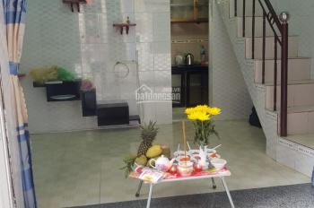 Nhà chính chủ đường 99 Tây Hòa, Phước Long A, giá 1,85 tỷ, sổ sách hoàn công đầy đủ vay ngân hàng