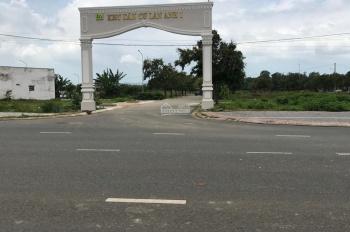 Đất Võ Văn Kiệt, TP Bà Rịa, nền 114m2 giá 2.050 tỷ, đường rộng 13m, LH 0934177517