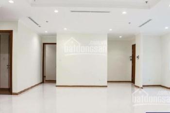 Cho thuê căn hộ Vinhomes Central Park, 3PN, 155m2, nội thất dính tường LH: 0977771919