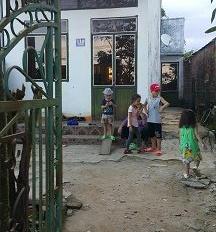Chính chủ cần bán nhà đất mặt tiền ở Huyện Đắk Hà, Kon Tum