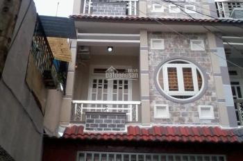 Bán nhà mặt tiền Tân Kỳ Tân Quý, Bình Hưng Hòa A, Bình Tân. DT 5,5 x 26m, giá 13,5 tỷ