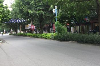 Bán biệt thự khu đô thị Xa La Hà Đông