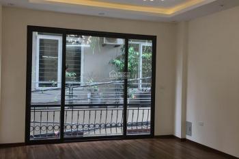 Bán nhà Quan Nhân, Thanh Xuân, 32m2x5T, xây mới tinh, nội thất xịn, gửi ôtô đỗ cách nhà 50m, 3,5 tỷ